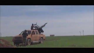 ИГИЛ (ДАИШ) сбили самолет-истребитель МиГ-21 ВВС Сирии