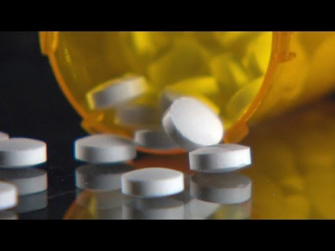 OxyContin - Time Bomb - the fifth estate
