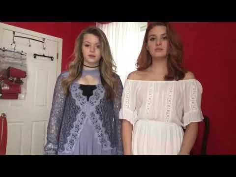 Matty B - Bad Blood ft.Brooke Adee Carissa Adee from YouTube · Duration:  2 minutes 47 seconds