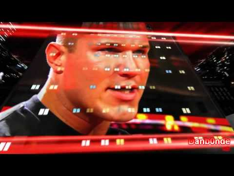 Raw Theme Song Burn It To The Ground WWE Version1080pHD