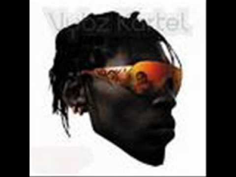 Vybz Kartel - Pure Love Mi Give Gyal