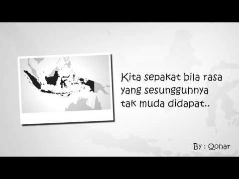 Budi Doremi   Asmara Nusantara By  Qohar COVER