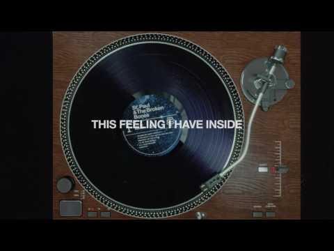 St. Paul & the Broken Bones - Flow with It (You Got Me Feeling Like) (Lyric Video)