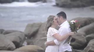 ANDRIES & TAMZYNE | SAVE THE DATE (HD)
