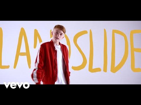 Toby Randall - Landslide ft. DJ Khaled