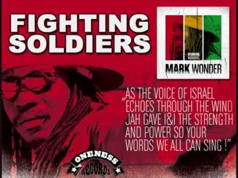 Mark Wonder -