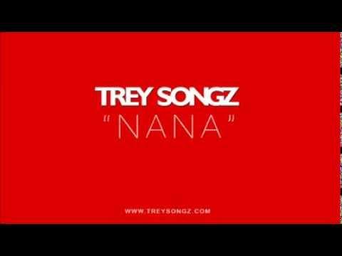 Trey Songz Nana [ HD ]