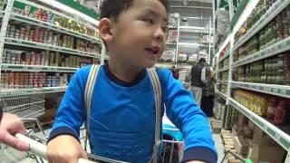 Байзар Атырау Супермаркет Скрытая Камера