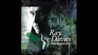 Watch Ray Davies The Getaway lonesome Train video