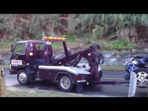 Accident On Palmetto Rd Dec 3 2012