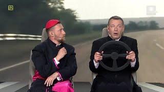 Zielona Góra - Stolica Polskiego Kabaretu - Kabaret Nowaki - Biskup