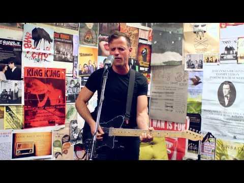 Greg MacPherson - Victorious - Live at Caper Radio