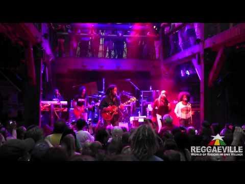 Stephen Marley - Break Us Apart [Live in Hamburg, Germany @Fabrik 6/30/2012]