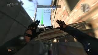 Dying Light Parkour Fever - Favela Fever Speedrun 00:48.04