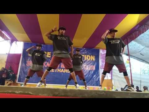 Mere Dholna -2step Dance Crew India presented by@ Camps Rock