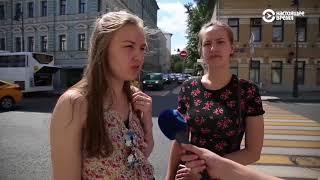 «Это отвратительно». Россияне— опенсионной реформе