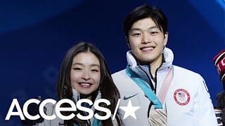 'Shib Sibs' Maia & Alex Shibutani On Their Olympic Bronze Medal Win: 'That Was The Best Skate Of Our
