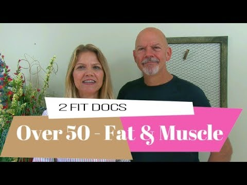 losing-fat-&-gaining-muscle-over-50---keto-diet