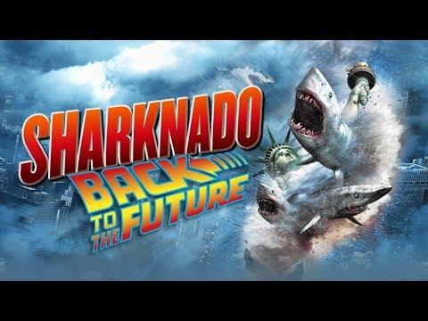 Sharknado 6 (2018) Trailer