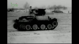 Дневники второй мировой войны день за днем. Январь 1945 / Січень 1945