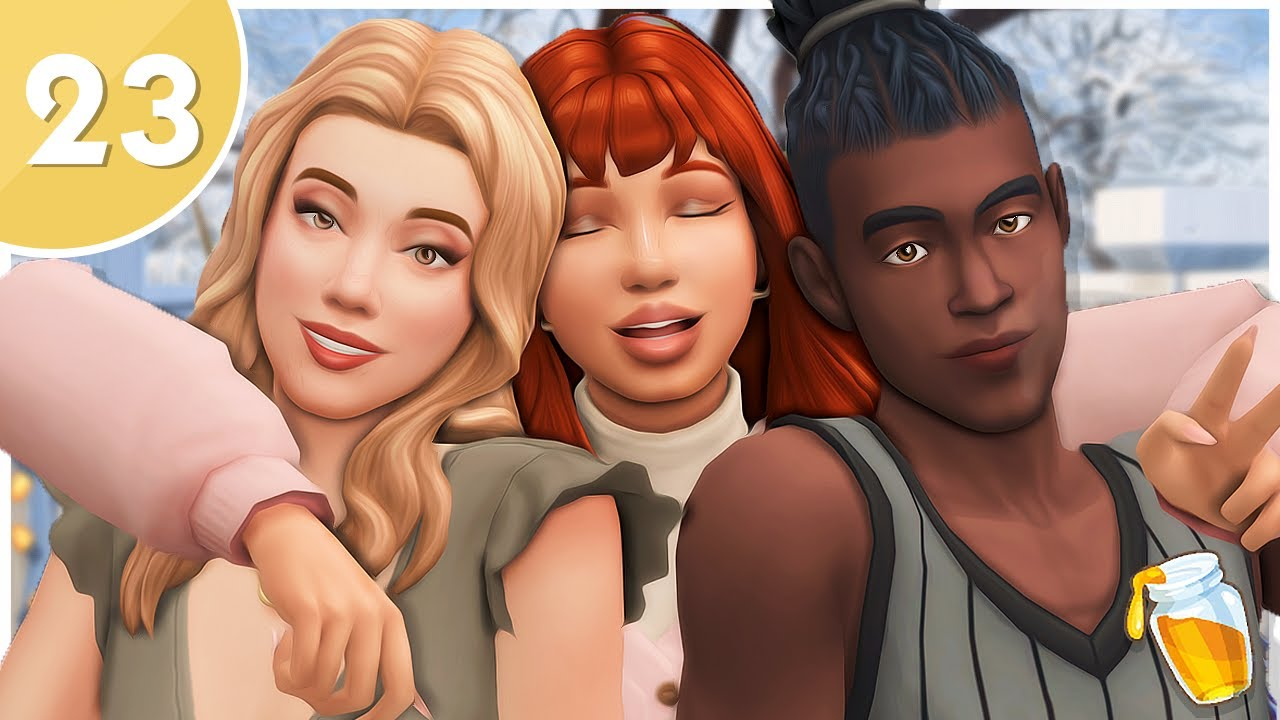 Download 🍯 The Sims 4: Honeybrew Legacy   Part 23 (S1) - HAPPY BIRTHDAY DAISY ~ THE FINAL 🎂
