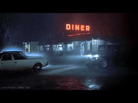 Arctic Monkeys + Rain [ Pt.3 ]