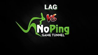 Noping tunnel cracked 2018