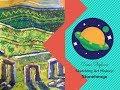 Sketching Art History: Stonehenge!
