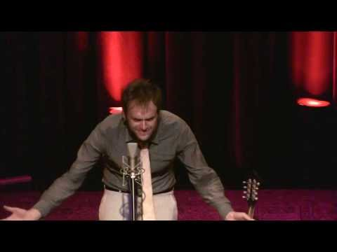 Chris Thile  2013-10-02  Too Many Notes