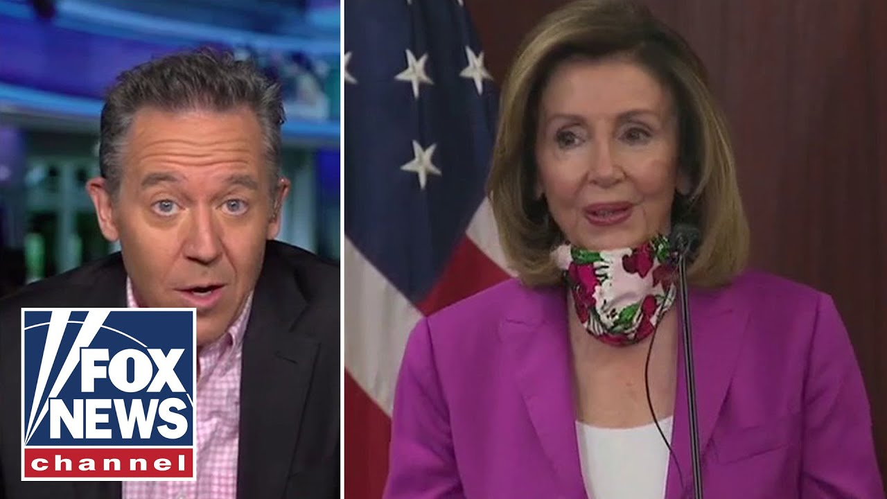 Download Gutfeld on Pelosi and the pandemic