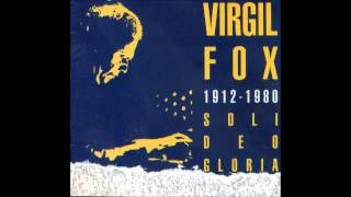 Virgil Fox Live at Riverside -