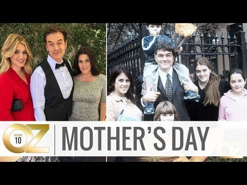 Happy Mother's Day From Dr. Oz's Daughter, Daphne