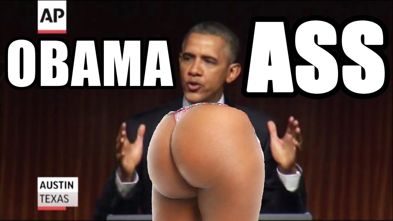 Obama Poised To Become Most Ass
