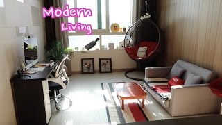 Seoul Apartment Tour