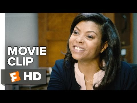 Term Life Movie CLIP - Term Life Policy (2016) - Vince Vaughn, Taraji P. Henson Movie HD