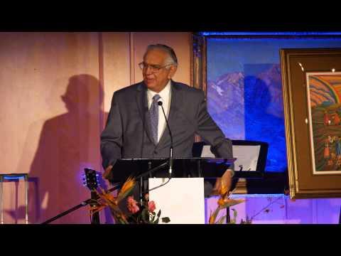 Justo González on the 40th Anniversary of Centro Latino