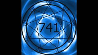 1 Hr. Solfeggio Frequency 741hz ~ Consciousness Expansion