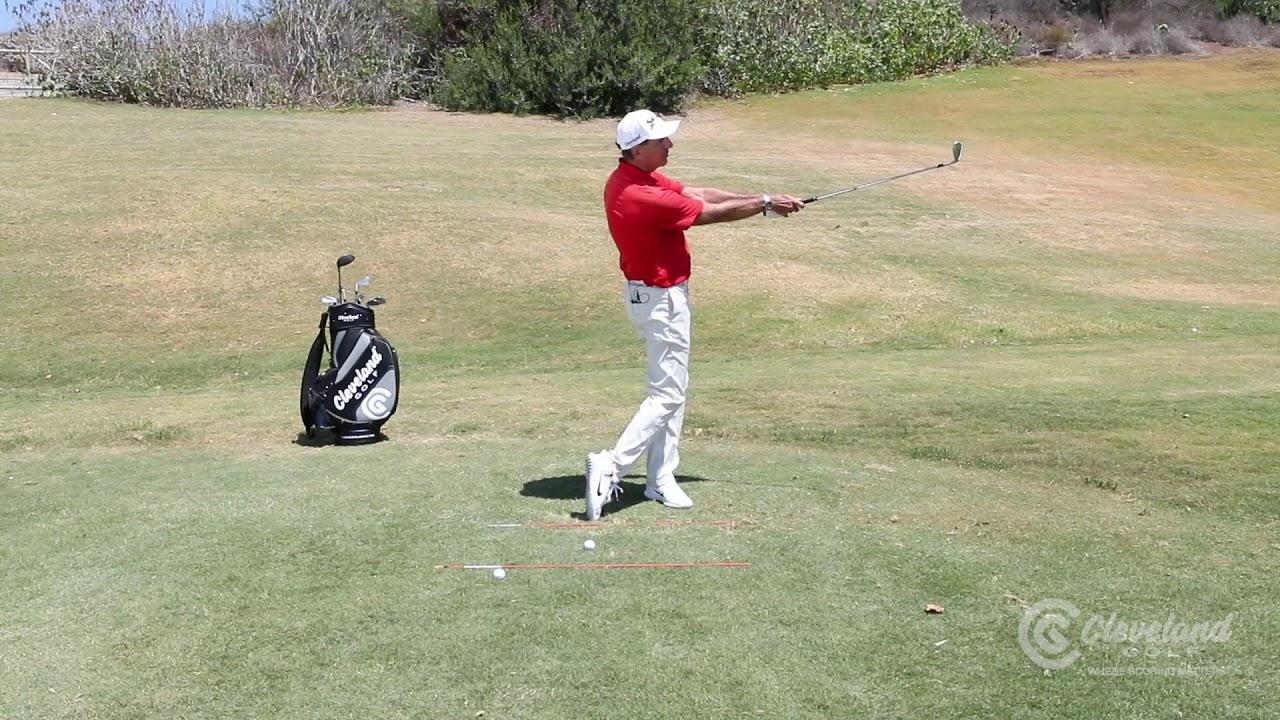Custom Golf Clubs, Equipment & Accessories | Cleveland Golf