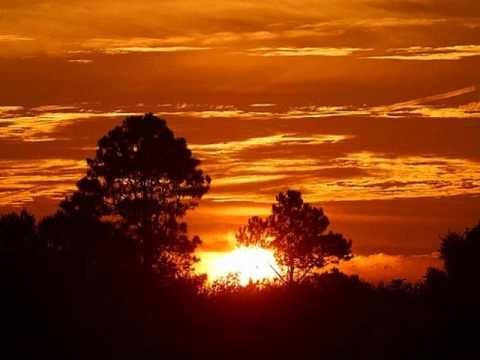 Kuusumun Profeetta- Ei aurinko milloinkaan laske