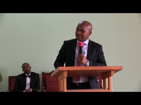 The Children of Ephraim ||Pr. Lavern Moyo ||Mt. Olives SDA Church, Naalya