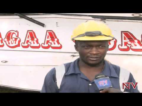 Nakasongola Accident: 7 dead, 20 injured as Gaagaa, KK buses collide