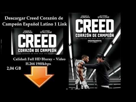 Creed Corazón de Campeón La Película (Audio Latino)