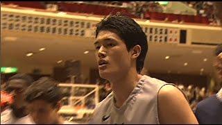 Highlights: GW 77 - Japan National Team 71