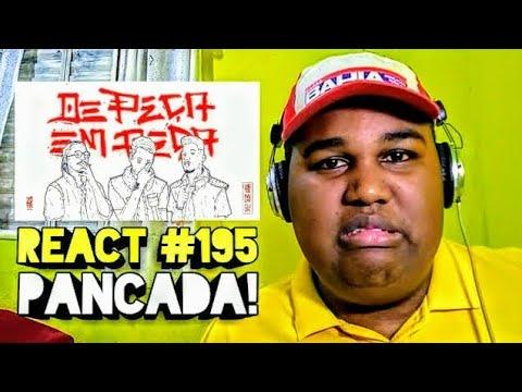 Matuê - De Peça em Peça feat. Knust & Chris Mc (1kilo) [DANIFICANDO REACT]