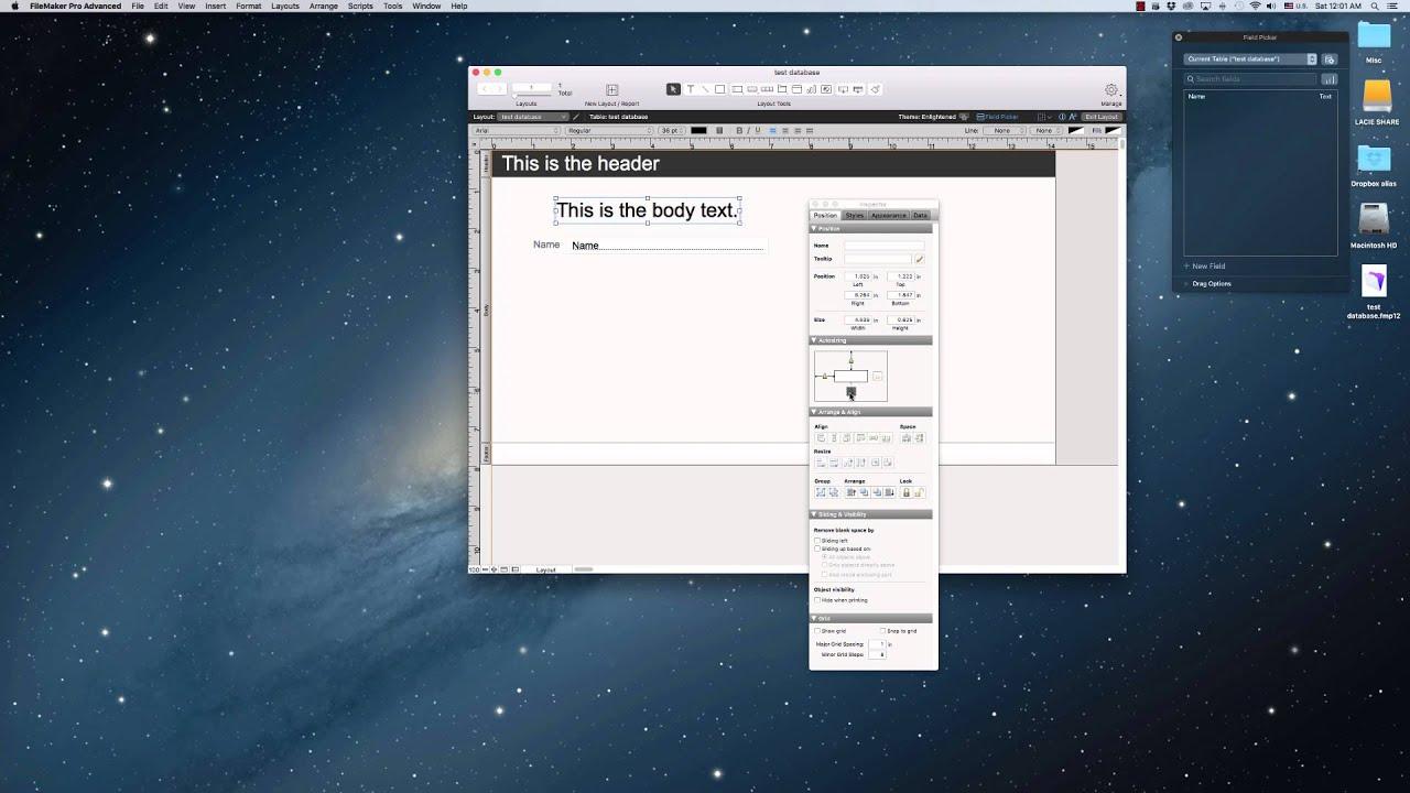 should i buy & or rent FileMaker Pro 14?