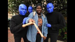 Who won the Boston Drum-Off?   Blue Man Group   2017 Drum-Off Winner