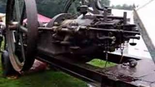 moteur fixe otto