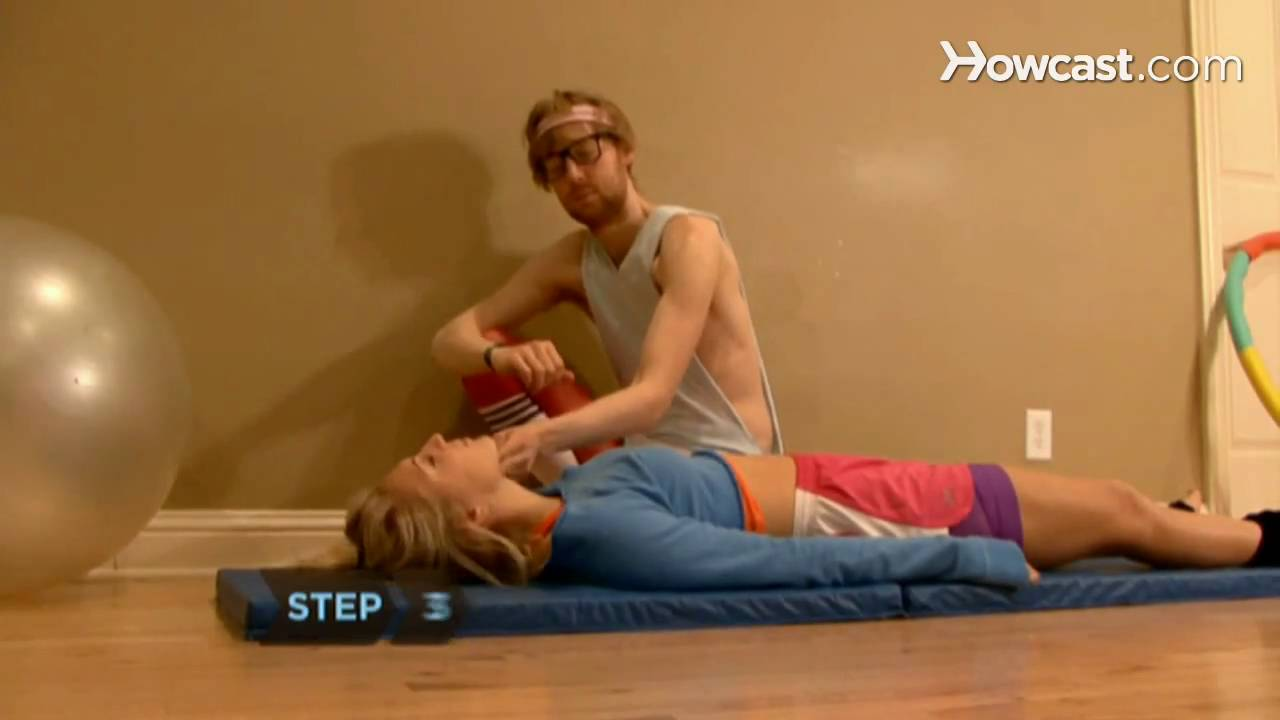 How to become a certified aerobics instructor youtube 1betcityfo Image collections
