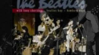 Top Ten Twist - TONY SHERIDAN & THE BEAT BROTHERS - MAÑANI.wmv