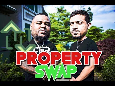 MILLION DOLLAR PROPERTY SWAP?
